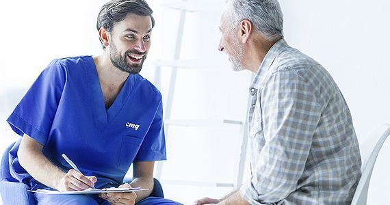What is the Recommended Age for a Prostate Exam?