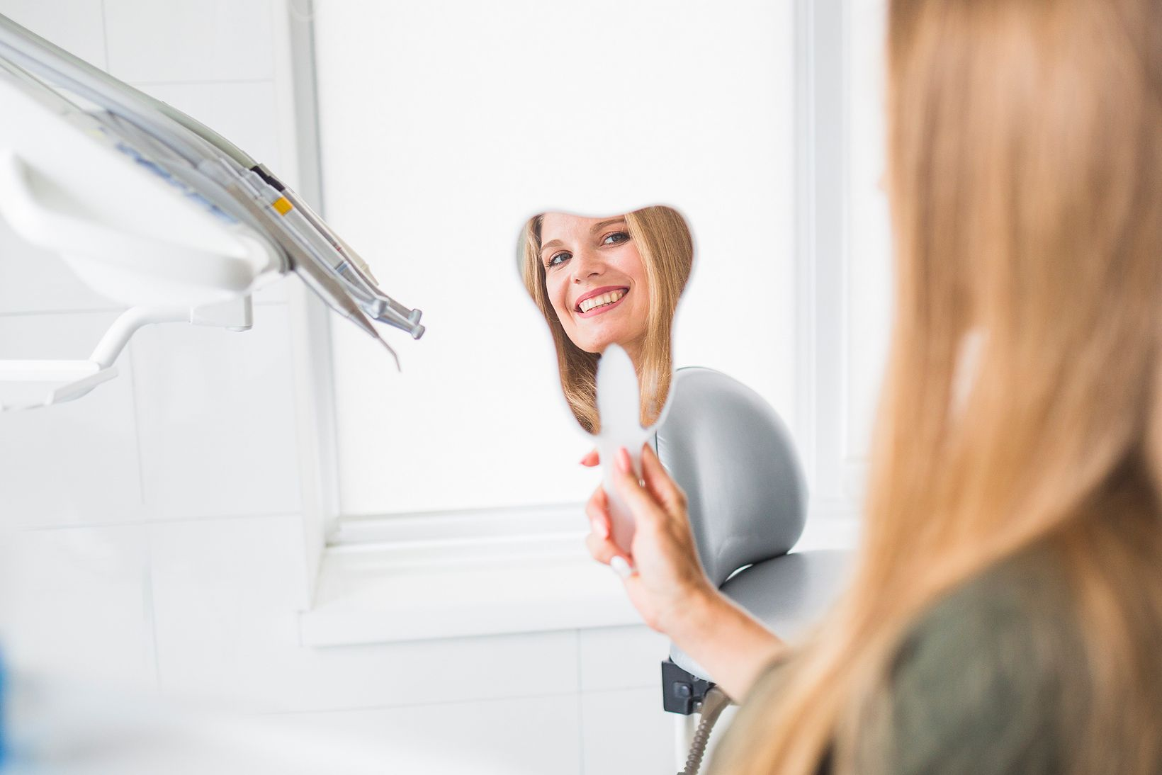 Keep your Teeth Healthy with these Tips from our Dentist