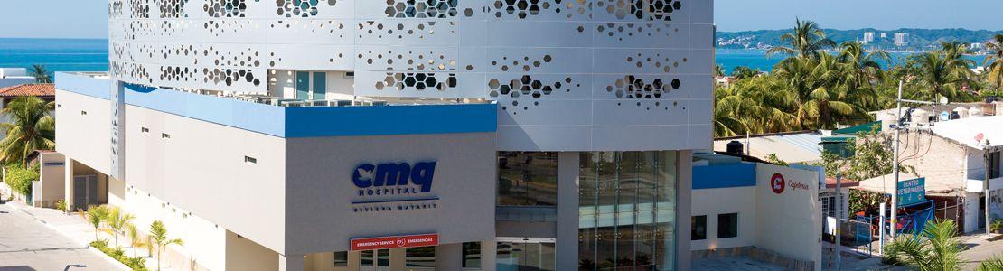Hospital CMQ Puerto Vallarta
