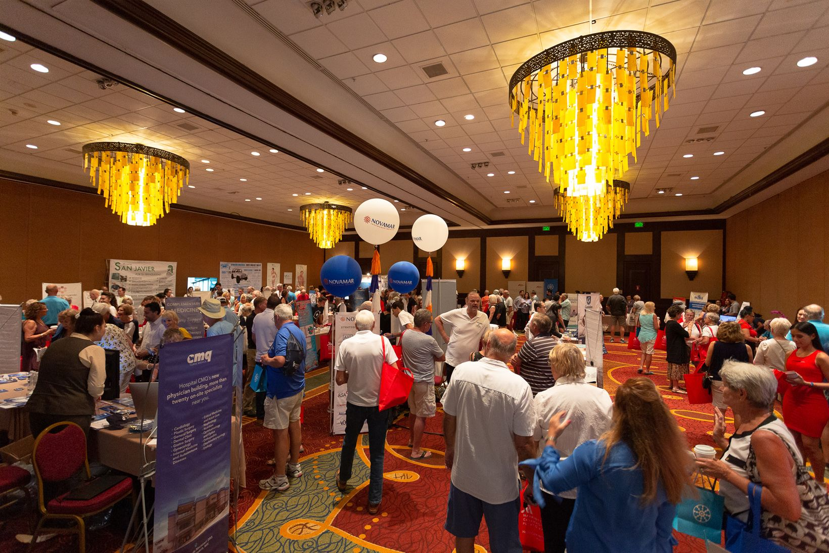 Medical Matters 2019 at Marriott Puerto Vallarta Resort & Spa