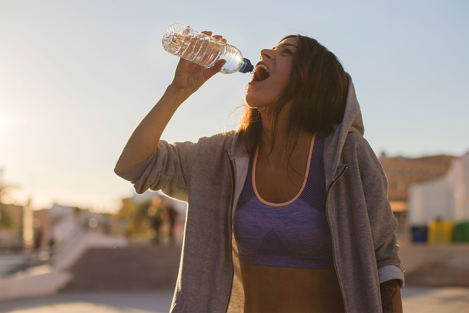 Six unusual signs of dehydration you should know about