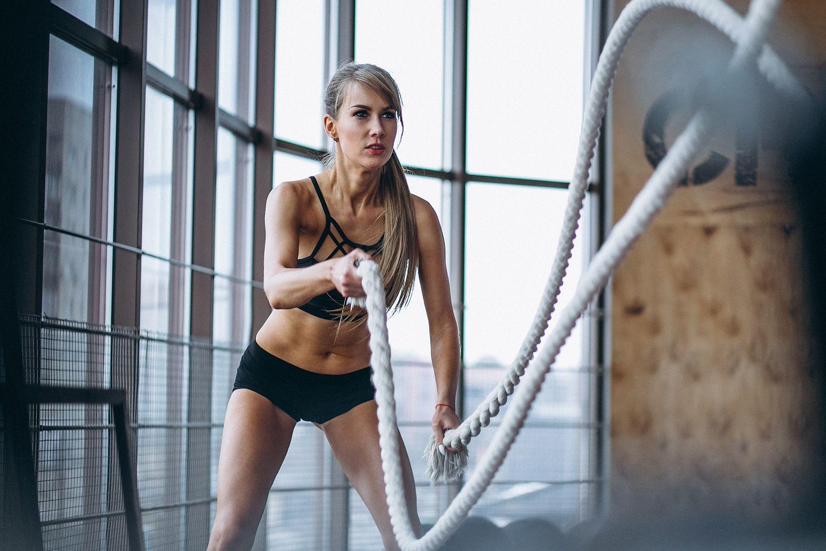 30 minutos de ejercicio al día contrarrestan un día sentados.