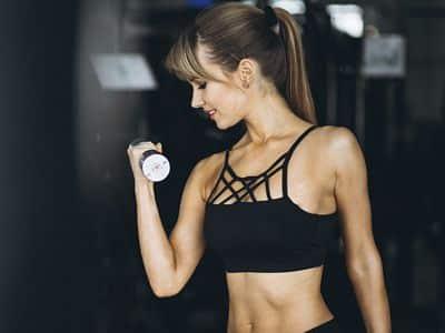 30 minutos de ejercicio al día benefician para evitar sedentarismo.