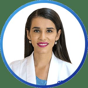 Dra. Cintiha Martínez, Especialista en