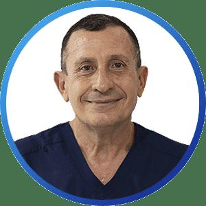 Dr. Adrian Malja, Odontologo