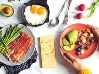 Keto Diet 101; detailed guide