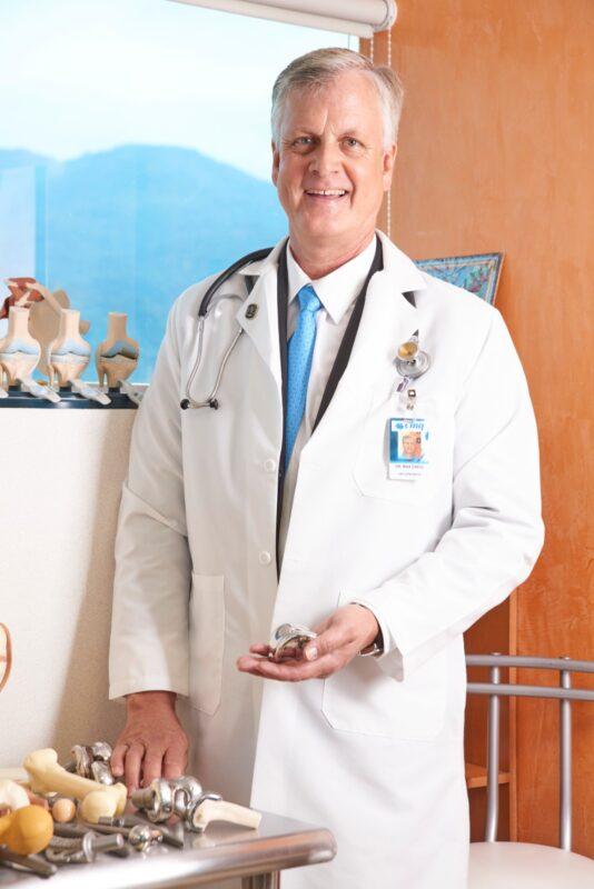 Dr. Max Greig