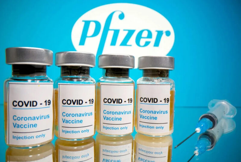 Pfizer coronavirus vaccine: first covid vaccine approved in US and Mexico