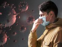 Nueva cepa de Coronavirus B117