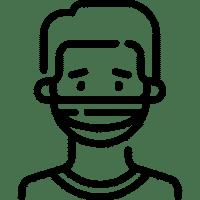 Uso adecuado de cubrebocas
