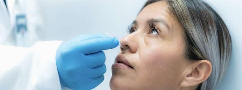 Antigen test in Puerto Vallarta
