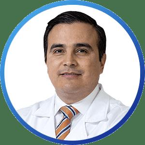 Dr Hugo de la Rosa