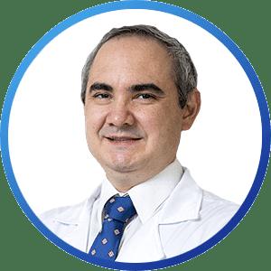 Dr Juan Diego Farías