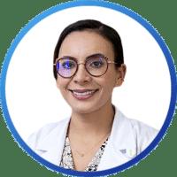 Dra. Karen Mendoza, Uróloga certificada y parte del equipo de UROMIN