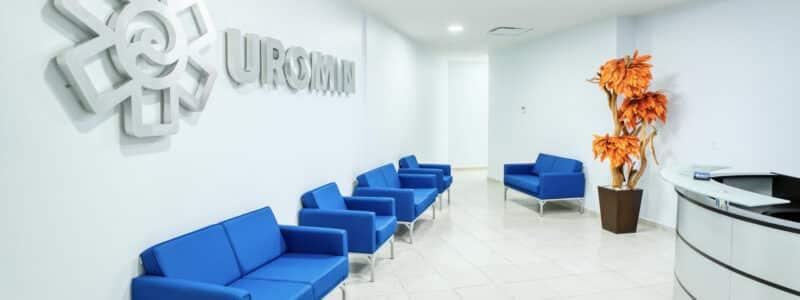 Uromin: Clínica de Urología en Hospital CMQ Riviera Nayarit