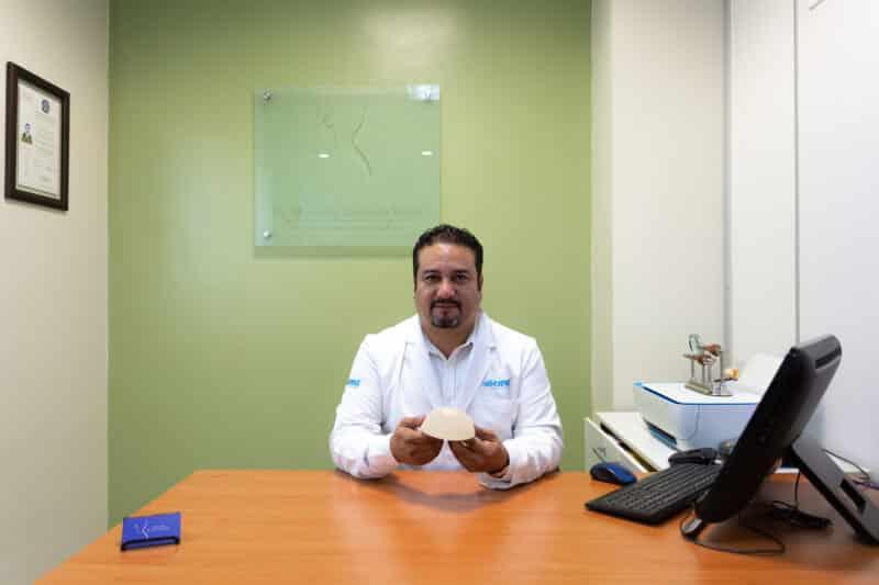 Dr Guerrero