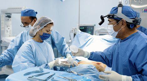 Cirugía plástica en Puerto Vallarta
